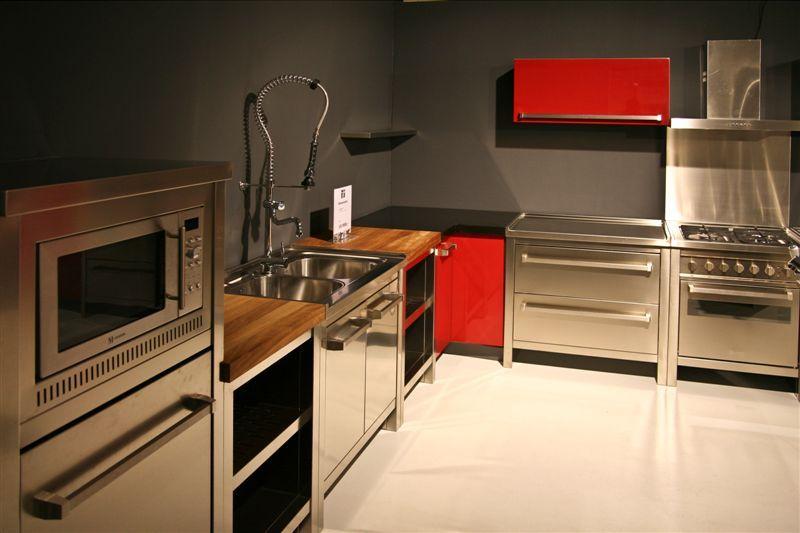 Keuken m keukens inspirerende foto 39 s en idee n van het interieur en woondecoratie - Keuken m ...