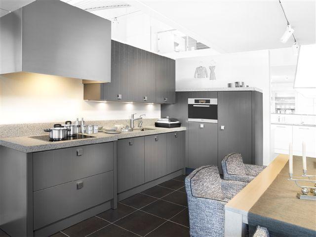 Landelijk Moderne Keukens : Keukens keller modern landelijke keuken