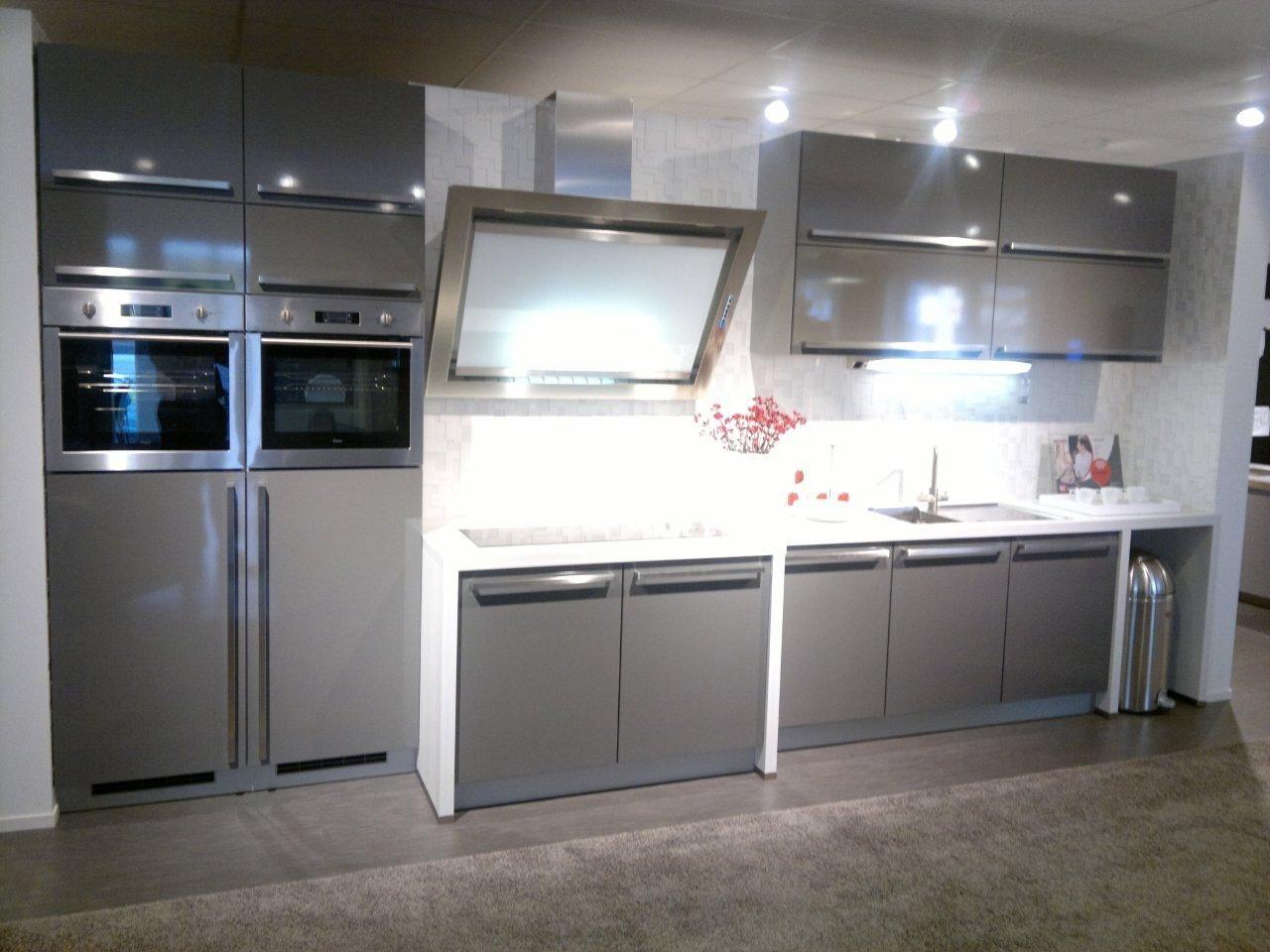 Moderne Keuken Keukenconcurrent : Keukens moderne design keuken